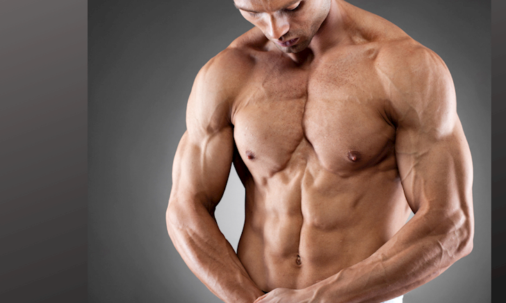 7 ngày tập luyện: Chương trình tập để đạt cơ bắp sắc nét (lean)