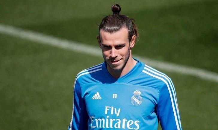Gareth Bale chính thức đáp trả tin đồn sang Trung Quốc