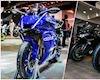 Cách tự tính giá xe moto nhập khẩu về Việt Nam