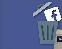 'Xóa tài khoản Facebook khiến chúng ta hạnh phúc hơn'