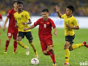 Tuyển Malaysia muốn chơi bóng như Hà Lan, làm cường quốc châu Á