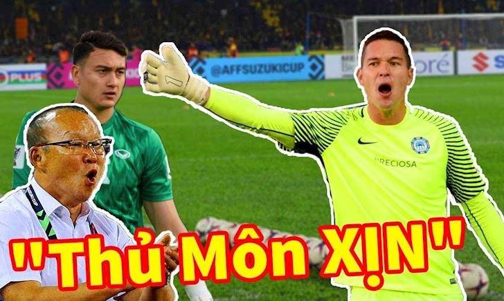 Bóng đá Việt Nam ngày 11/7: Đại diện VFF lên tiếng về khả năng Filip Nguyễn khoác áo tuyển Việt Nam