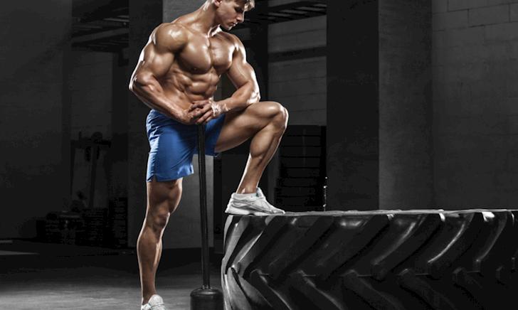 Nên tập giảm mỡ trước hay tăng cơ trước?