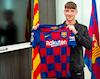 CHÍNH THỨC: Không Neymar lẫn Griezmann, Barca bất ngờ mua ngọc quý Anh quốc