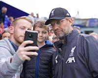Jurgen Klopp báo tin buồn cho fan Liverpool