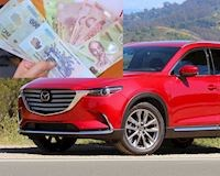 Đi xe hơi cầm bao nhiêu tiền trong người là hợp lý?