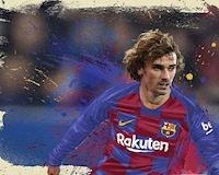 Chính thức: Barca mua Griezmann với 3.100 tỷ, đắt thứ ba thế giới