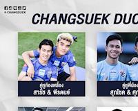 Lạ lùng! Bóng đá Thái Lan bắt cặp tuyển thủ... cưới nhau