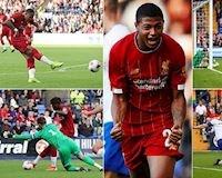 Liverpool vùi dập hàng xóm 6-0 trong ngày ra quân