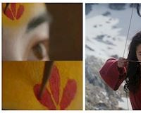 Logo Huawei trên trán Hoa Mộc Lan trong trailer phim mới, cư dân mạng TQ rần rần