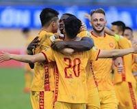 Mười trận bất bại, Thanh Hoá lọt vào top 3 dưới thời bầu Đệ