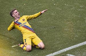 Xong! Barca đã thanh toán 120 triệu cho Griezmann