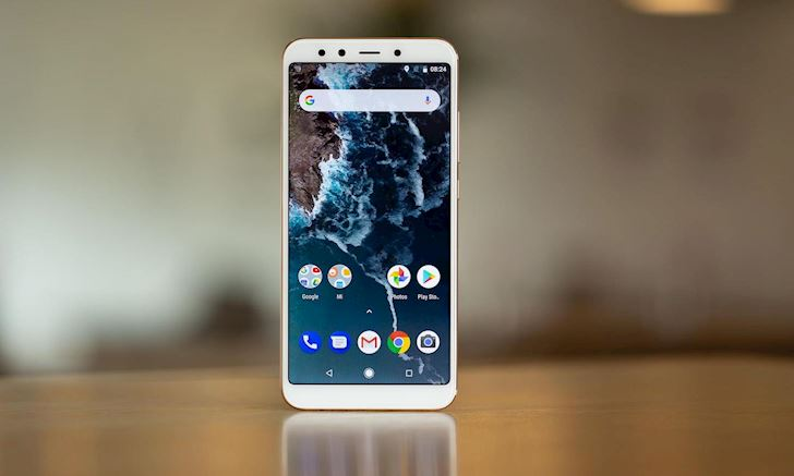 Xiaomi Mi A3 va A3 Lite se duoc nang cap vi xu ly 3