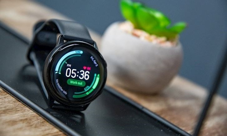 Hình ảnh render chính thức Galaxy Watch Active 2 lộ diện, ra mắt vào 5/8 tới?