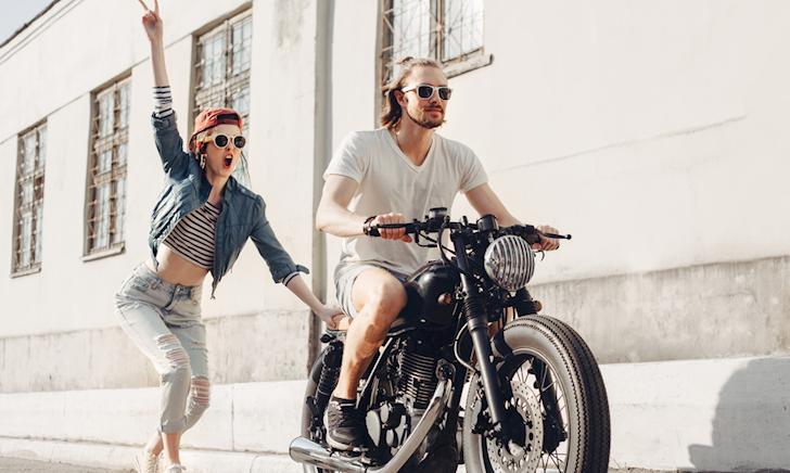 Trăn trở đàn ông: Thật sự tồn tại khái niệm bạn thân khác giới?