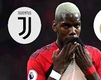 Chuyển nhượng ngày 13/7: Juve bỏ cuộc, Pogba sẽ về Real Madrid