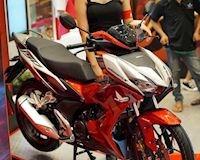 Honda Winner X ra mắt, 3 phiên bản, giá từ 45,99 triệu, phanh ABS, đèn full LED