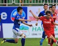 Thua thảm Than Quảng Ninh, HAGL xếp áp chót bảng xếp hạng