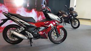 Bảng giá xe Honda Winner X 2019 vừa ra mắt