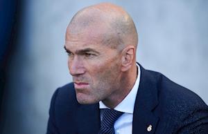 HLV Zidane bất ngờ không huấn luyện Real Madrid nữa
