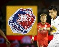 Đây là đội bóng Thái Lan đã hỏi mua Vũ Văn Thanh của HAGL