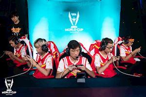 Săm soi chiếc điện thoại Team Flash dùng để vô địch Liên Quân Mobile Thế Giới AWC 2019