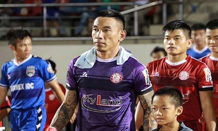 TOP 5 pha cản phá hay vòng 15 V.League 2019: Thanh Thắng xuất thần