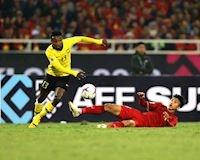 Quyết dự Asian Cup 2023, tuyển Malaysia lên kế hoạch nhập tịch thêm 10 cầu thủ