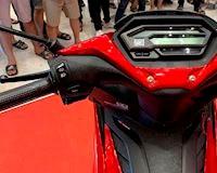 Tại sao Honda Winner X không có công tắc đèn pha?