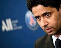 Chủ tịch PSG lại gặp nguy vì bê bối chuyển nhượng