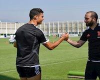 Ronaldo và Higuain lần thứ 3 tái hợp: Chuông nguyện hồn ai?