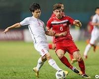 Lịch thi đấu của tuyển Việt Nam tại vòng loại World Cup 2022