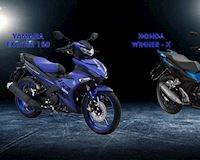 Honda Winner X có làm fan quay lưng với Yamaha Exciter?