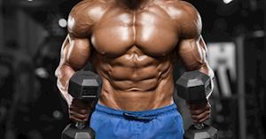 6 bài tập cho ngực vạm vỡ hơn