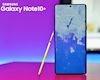 Rò rỉ điểm hiệu năng cho thấy Galaxy Note 10 sẽ là điện thoại Android mạnh nhất thế giới