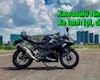 Đánh giá xe Kawasaki Ninja 400 - Quá xứng đáng trong phân khúc