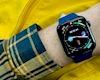 Đồng hồ thông minh tích hợp eSIM - Xu hướng công nghệ di động tương lai
