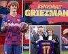 Video Clip: Griezmann hai lần bị 'làm nhục' trong ngày đầu tại Barca