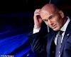 Thêm một lần Zidane phải chứng kiến con trai rời xa