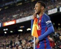 Barcelona chiêu mộ thành công Neymar với giá 40 triệu euro