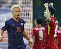 Messi Thái Lan tăng giá, chấp cả đội hình tuyển Việt Nam