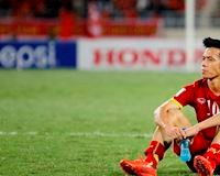 Thành tích vòng loại World Cup của tuyển Việt Nam: Thua là nhiều