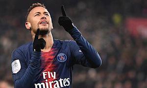 Neymar lật bài ngửa, gây sức ép rời PSG