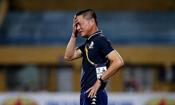 Án kỷ luật của HLV Chu Đình Nghiêm: 5 năm đốt 35 triệu, 11 trận đấu