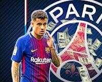 NÓNG! Lộ bằng chứng Coutinho chuẩn bị rời Barca