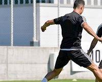 Cho Higuain hít khói, Ronaldo khẳng định vị thế số 1 ở Juve