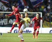 Bóng đá Việt Nam ngày 17/7: Thái Lan mong 'phục thù' tuyển Việt Nam tại vòng loại World Cup 2022