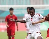 Sang châu Âu tập huấn, tuyển UAE muốn gieo 'ác mộng' cho tuyển Việt Nam