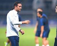 Lampard nổ tung bừng, Chelsea thách thức FIFA