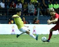 Lịch thi đấu, trực tiếp của tuyển Việt Nam tại vòng loại World Cup 2022